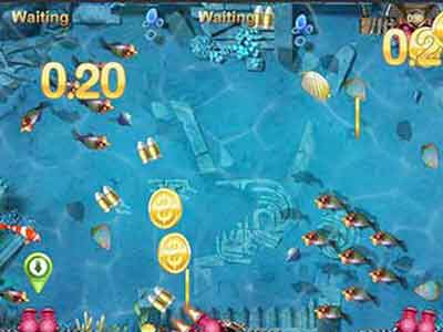 Online Tables Games & Fish Table Games : The Differences