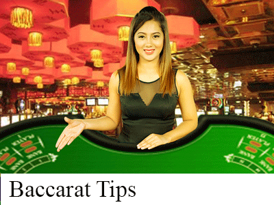 7 Tips To Win At Baccarat Online I Baccarat Game At Singapore Online Casino