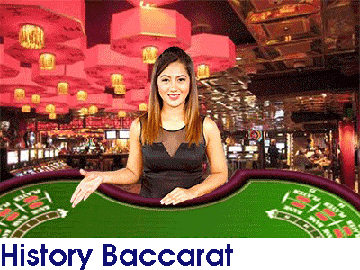 Baccarat And History Of The Legend in Gambling Community