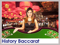 Baccarat History Begins in Italy