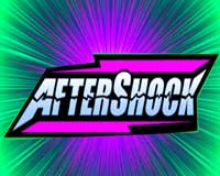 What is Aftershock Frenzy Slot Machine
