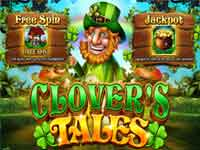 The Clover's Tales Online Slot