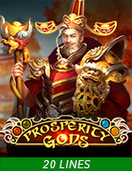 Prosperity-Gods slot game