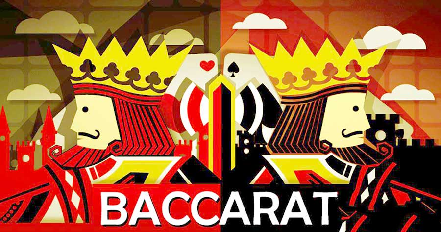 The Appearance Rate Of Banker And Player Bet In Baccarat
